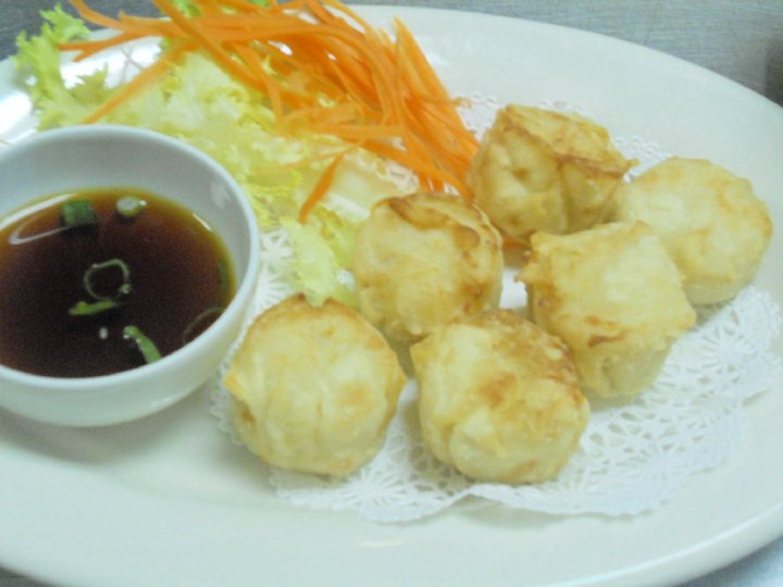 shrimp shumai smashed shrimp shumai photo by smashed shrimp shumai ...